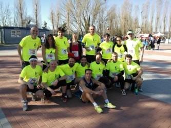 Podistica Corciano, tutti i premiati nei campionati regionali 2015