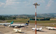Un 2015 da record per l'Aeroporto dell'Umbria: +30% di passeggeri