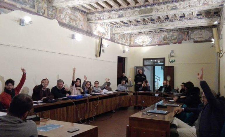 assemblea consiglio comunale truffarelli corciano-centro cronaca politica