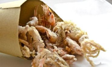 Novità al Mercato del girasole: domenica arriva il cartoccio di pesce fritto