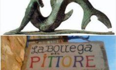 Alla Bottega del Pittore i bambini disegneranno la Sirena dell'Antiquarium