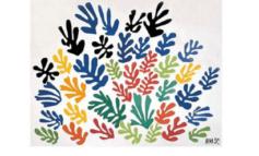 """Laboratori per bambini: """"Il giardino di Matisse"""" alla biblioteca Rodari"""