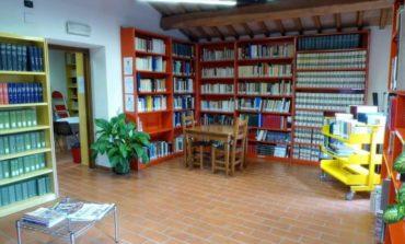 La biblioteca Rodari chiude per Ferragosto