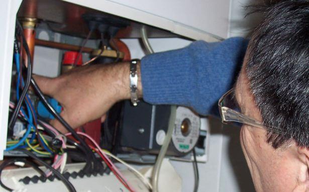 caldaia energia freddo inverno riscaldamento risparmio unione nazionale consumatori glocal