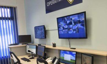 Nuova centrale operativa per la Polizia Municipale di Corciano, il sottosegretario Bocci all'inaugurazione