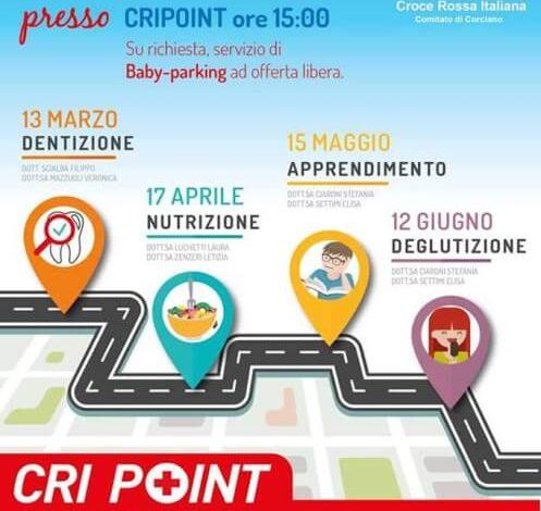 Parliamone: i nuovi incontri formativi gratuiti per genitori promossi dalla CRI Corciano