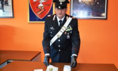 Arrestato pusher residente a Corciano