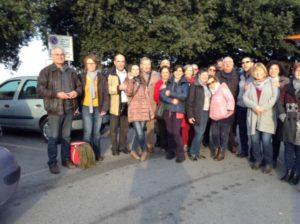 Civrieux comune gemellaggio istituto bonfigli pentling scuola corciano-centro glocal