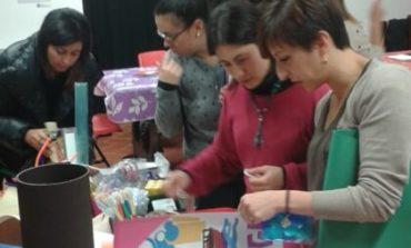 Impara anche tu a costruire un libro tattile per bambini alla biblioteca Rodari