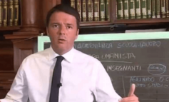 """Renzi scrive ai sindaci: 480 milioni per l'operazione """"Sblocca scuole"""""""