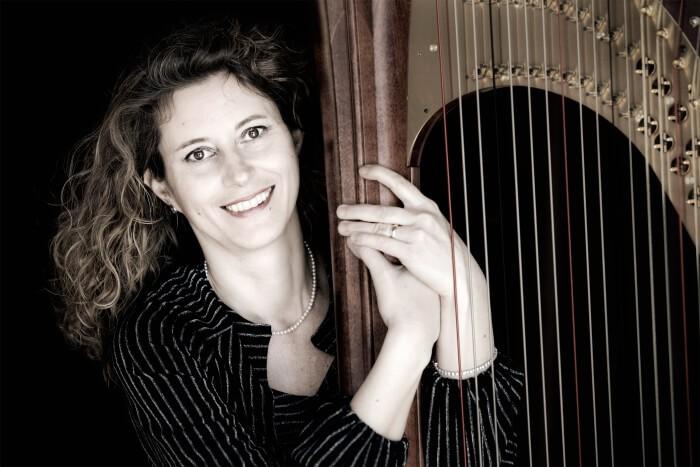 arpa concerto cucinelli duo flauto musica programma teatro solomeo