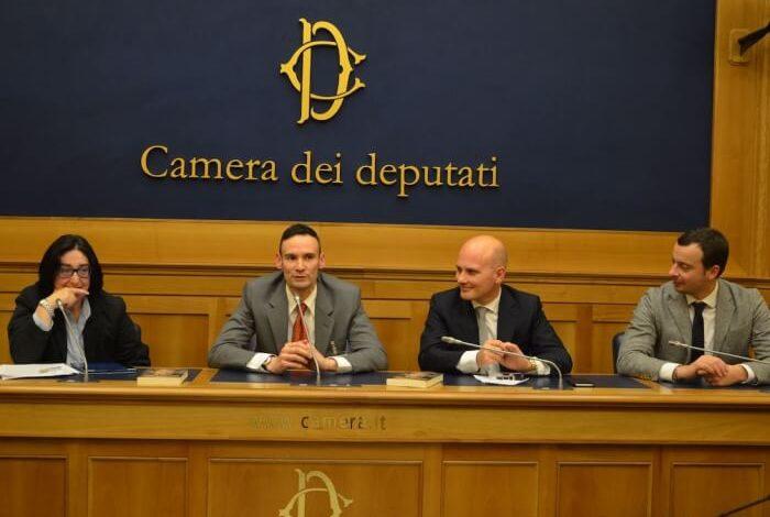 Jack Sintini a Montecitorio, grande riconoscimento per una storia di solidarietà
