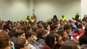 La testimonianza di Piero Terracina commuove gli alunni della Bonfigli 8