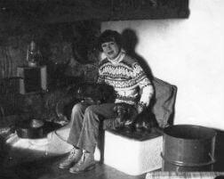 Morta la pittrice Antonella Cerutti, anche Corciano in lutto