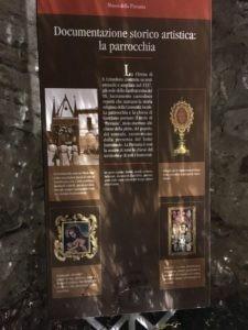 Etruschi a cena, passeggiata e umanesimo: celebrata la Festa di Primavera 1