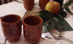 Etruschi a cena, passeggiata e umanesimo: celebrata la Festa di Primavera