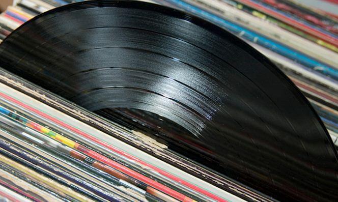 Vinili, cassette e cd: i cultori della musica invadono il Quasar Village