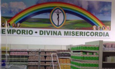 Nuove povertà: le comunità parrocchiali corcianesi inaugurano il nuovo Emporio Caritas