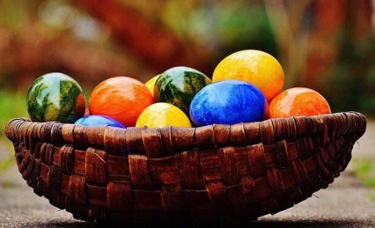Pasqua, al Quasar lezioni di pasticceria e uova di cioccolato