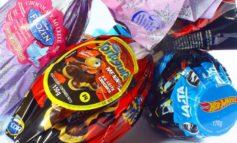 Pasqua: cala l'acquisto dei dolci tradizionali ma i bambini non rinunciano alle uova di cioccolato