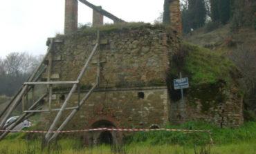 Restauro della Vecchia Fornace di Solomeo: i cittadini possono contribuire grazie all'Art Bonus