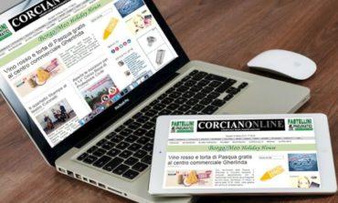 La metà degli italiani usa internet più di un'ora e mezza al giorno, 20 milioni leggono notizie