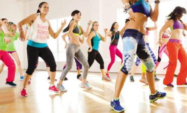 'Enjoy woman': Zumba Fitness gratuito l'8 marzo al Gherlinda