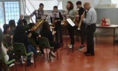 Gli studenti del Conservatorio di Perugia si esibiscono all'Istituto Benedetto Bonfigli