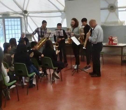 bach bonfigli CONSERVATORIO jazz morlacchi musica perugia scuola studenti vivaldi corciano-centro glocal san-mariano
