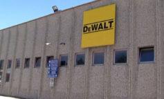Elezioni Rsu alla DeWalt Industrial Tools di Corciano: vince la Fiom Cgil