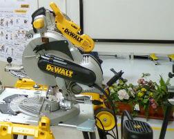 Elezioni sindacali alla Dewalt Industrials Tools, buon risultato della Uilm-Uil