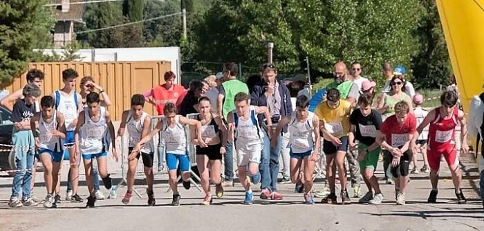 Ad Ellera torna l'atletica leggera per bambini e ragazzi : ecco come iscriverli