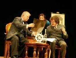 Come un errore può cambiare la vita, spettacolo di beneficenza al Teatro Filarmonica