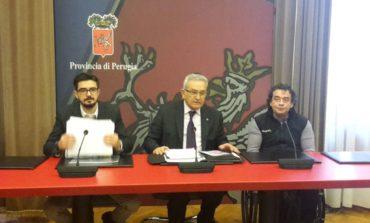 """Cip Umbria: Corciano ed Umbertide i comuni dove si terrà """"Uniti nello Sport per vincere nella Vita"""""""