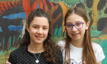 Giochi della matematica: due studentesse corcianesi sono pronte per la finale alla Bocconi di Milano