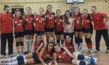 Doppio colpo della San Mariano Volley under 14, ragazze pronte a finale provinciale e semifinale regionale