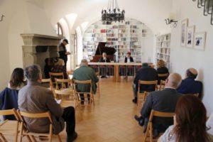 La musica scende in piazza: presentato il 18esimo Festival Villa Solomei 3