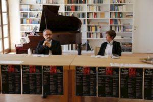 La musica scende in piazza: presentato il 18esimo Festival Villa Solomei 5