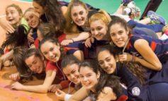 San Mariano - Trevi è campione provinciale under 18 femminile