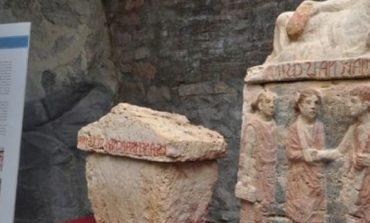 Boom di visitatori all'Antiquarium di Corciano, +60% dal 2015