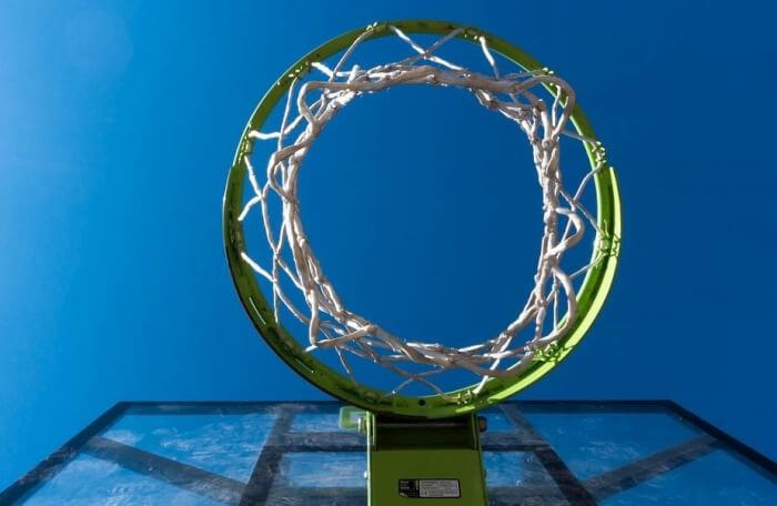 basket casa del lampadario ellera pallacanestro sport