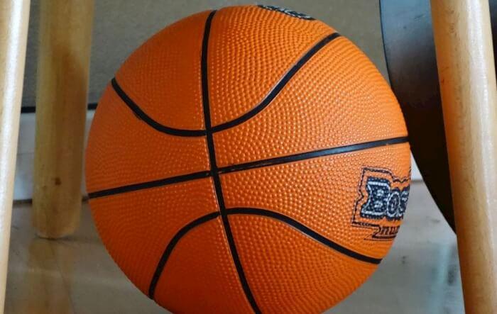 basket Casa del Lampadario Ellera giromondo spoleto pallacanestro ellera-chiugiana sport