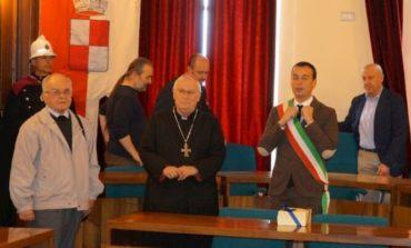 Il Cardinale Bassetti a Corciano e Chiugiana, prosegue la visita pastorale
