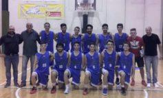 Basket: Ellera strapazza Marsciano in gara tre e vola in semifinale