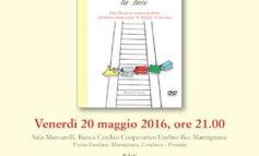Presentazione di 'Dopo il buio la luce', il libro dedicato dagli studenti della Bonfigli all'incontro con Piero Terracina