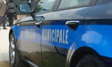 Microcriminalità: denunciati quattro giovanissimi dalla polizia locale