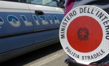 Guidavano un'automobile rubata a Corciano, in tre denunciati dalla polizia