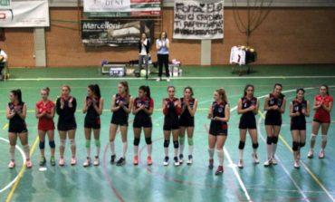San Mariano Trevi è campione regionale under 18