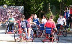"""""""Uniti nello Sport per vincere nella Vita"""", partita a Corciano l'iniziativa del CIP"""