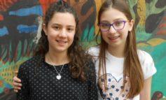 Secondo e terzo posto per le studentesse della Bonfigli alla Finale nazionale dei Campionati Internazionali di Giochi Matematici